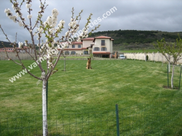 Unique panorama to the sea, quality, luxury – real estate in Rogachevo, real estate in Bulgaria