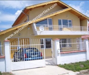Villa, House, new home close to Balchik town, Bulgaria