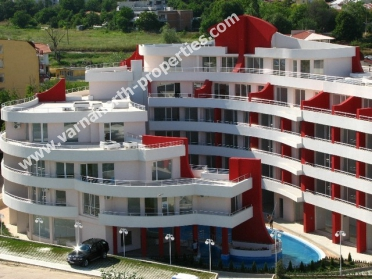 Fully furnished one bedroom apartment in famous sea village
