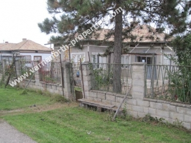 House for sale only 9km away from Balchik
