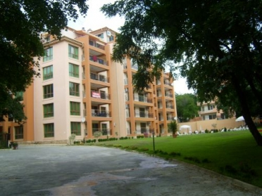 Modern apartments with fine location