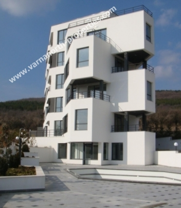 Аpartments in Albena within walking distance to the beach