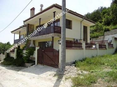 Villa in villa zone in Balchik, Bulgaria
