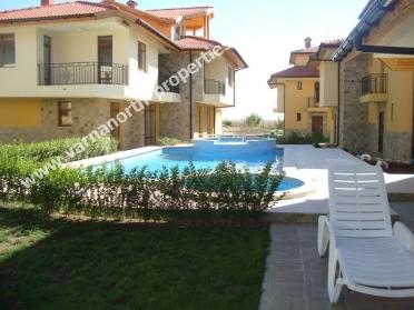 "Resort complex ""Dream Place"", Kamen Bryag, Kavarna, Bulgaria"
