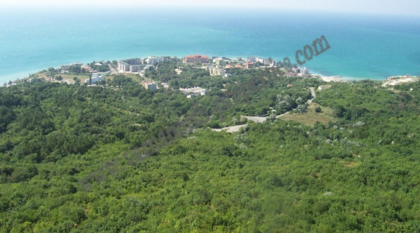 8 apartment with sea view Kavarna