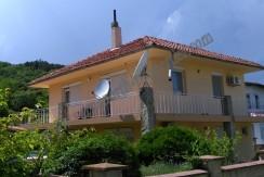 Nice villa in Balchik