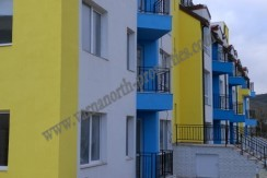 Apartment in Balchik