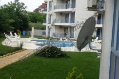 apartment in Balchik with two bedrooms