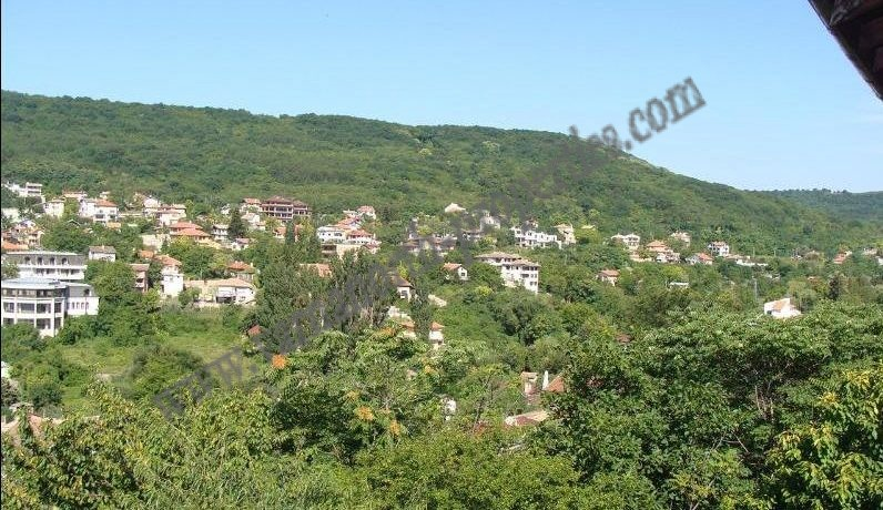 villa Balchik for sale