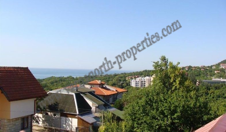villa Balchik house for sale