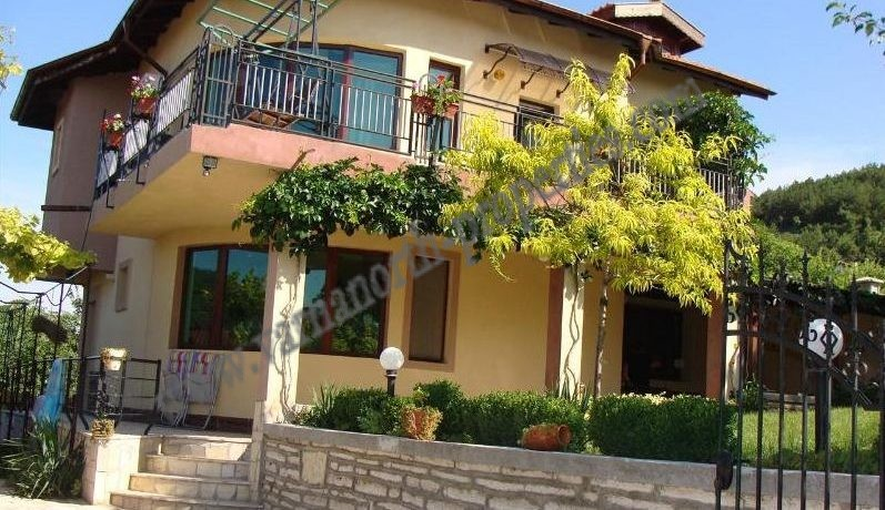 villa Balchik varna for sale