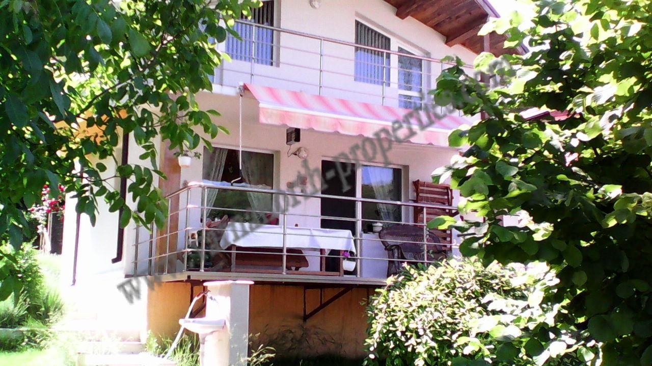 A Villa in Balchik