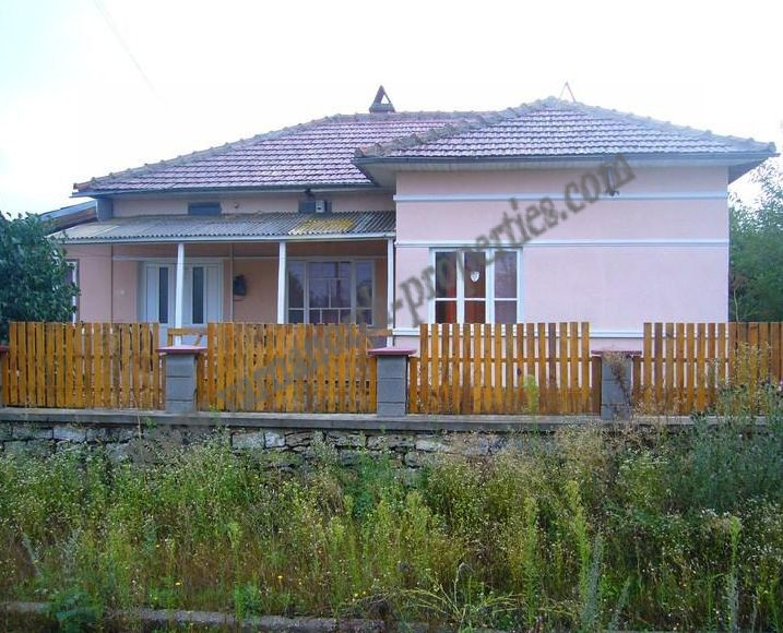Renovated house near Kavarna