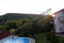 houses villa Balchik