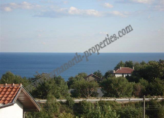 villa in blachik Varna