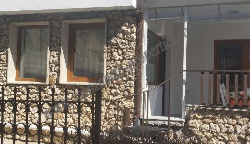 house with sea view Balchik