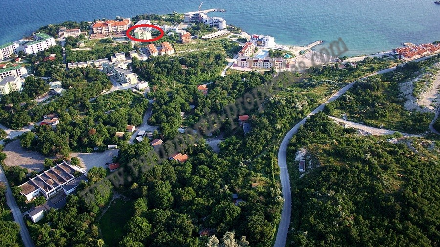 Cozy apartment 150 m from the beach between Balchik and Kavarna
