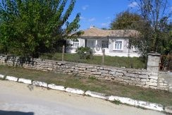 renovation project near Balchik house