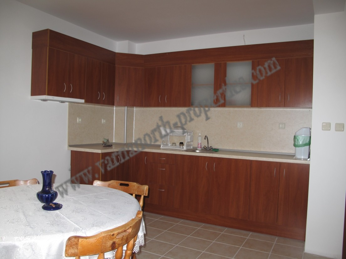 1 bedroom apartment for sale in Kavarna