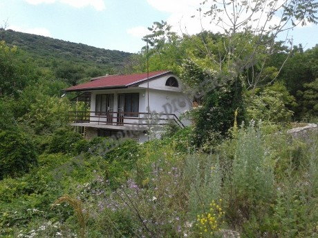 Villa house near the sea town Balchik