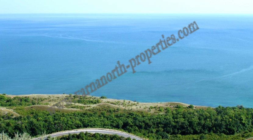 Bauland kaufen Kavarna Bulgarien