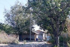 house area Dobrich