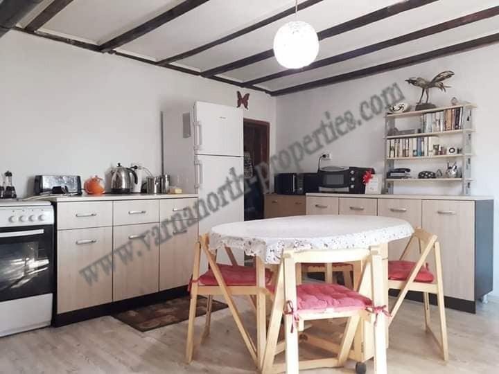 Buy renovated village house in Bulgaria