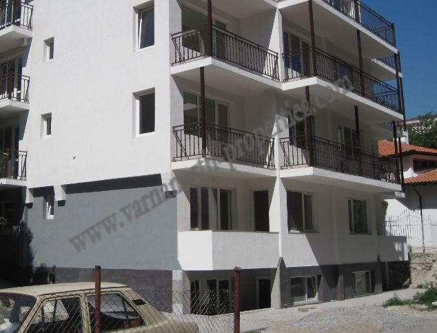 Apartment in the center of the city of Balchik for sale