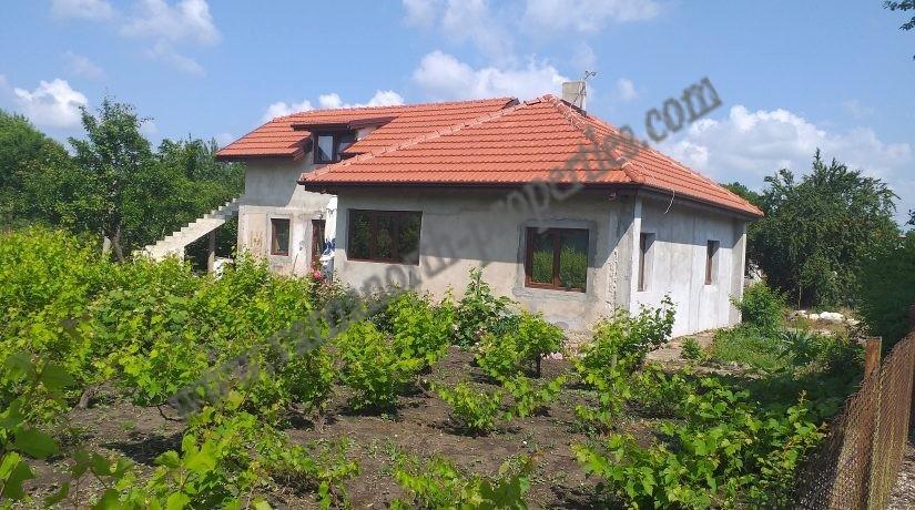 house in Tsarichino Balchik