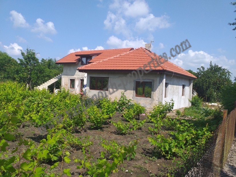 Completely renovated house 5 km from Balchik, Bulgaria