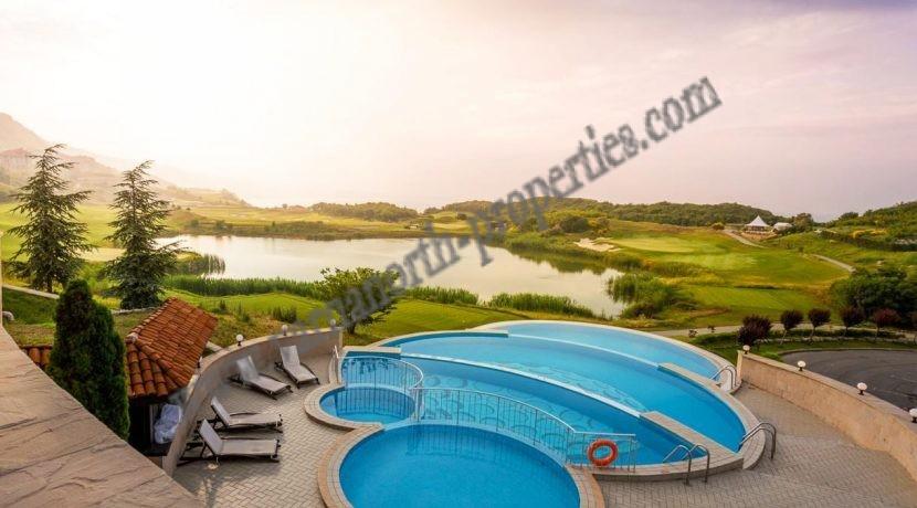 Apartment zum Verkauf in Bozhurets, Thracian Cliffs 13