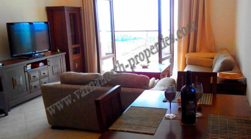 Apartment zum Verkauf in Bozhurets, Thracian Cliffs 14