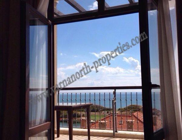 Apartment zum Verkauf in Bozhurets, Thracian Cliffs 2