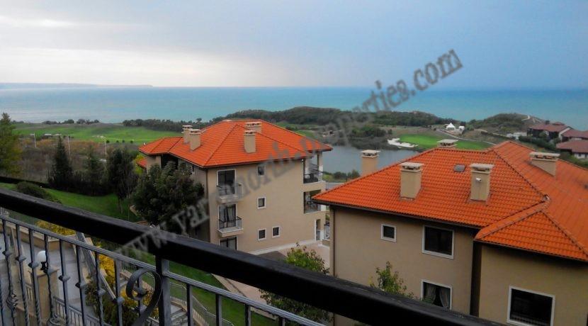 Apartment zum Verkauf in Bozhurets, Thracian Cliffs 3