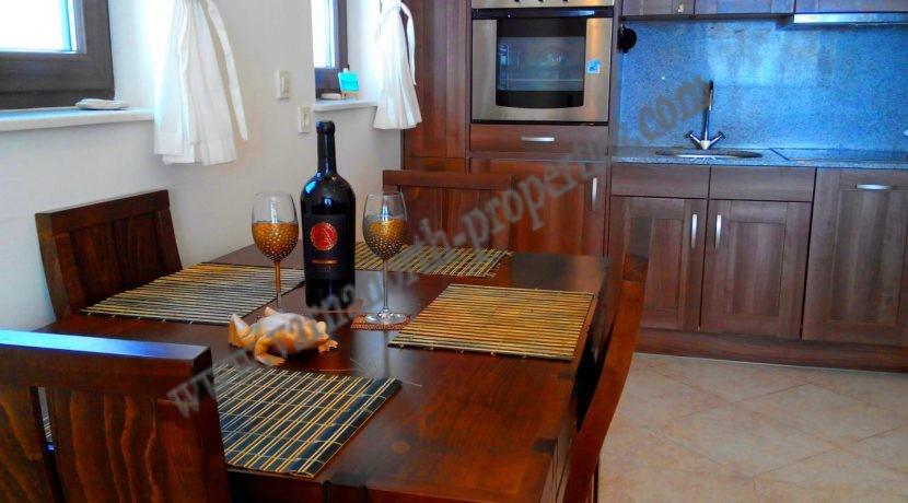 Apartment zum Verkauf in Bozhurets, Thracian Cliffs 4