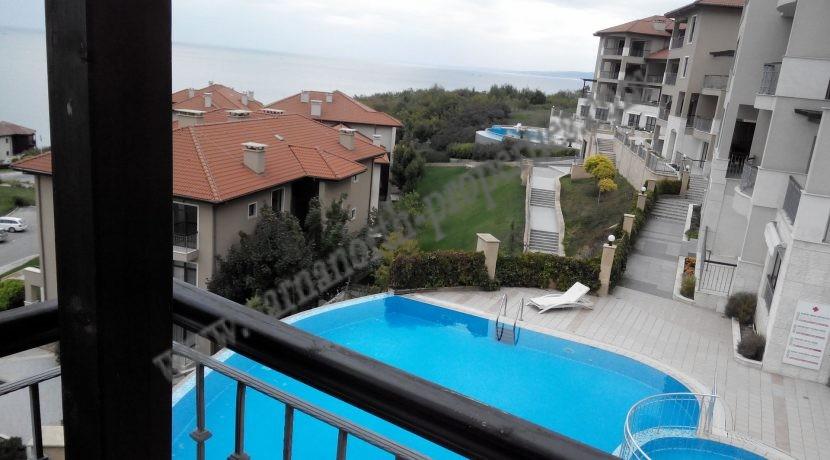 Apartment zum Verkauf in Bozhurets, Thracian Cliffs 7