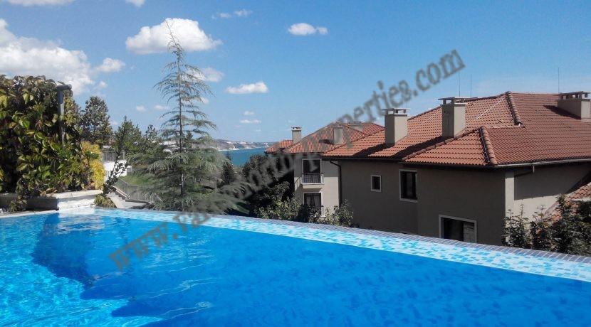 Apartment zum Verkauf in Bozhurets, Thracian Cliffs 9