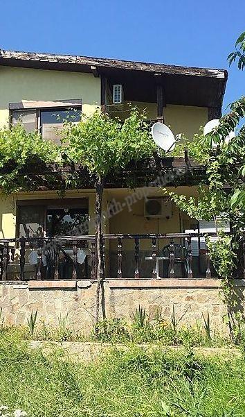 Coastal villa for sale