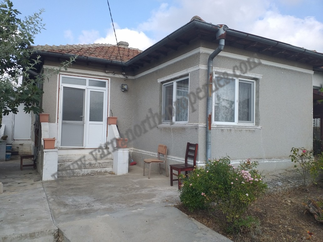 House for Sale in Balchik town