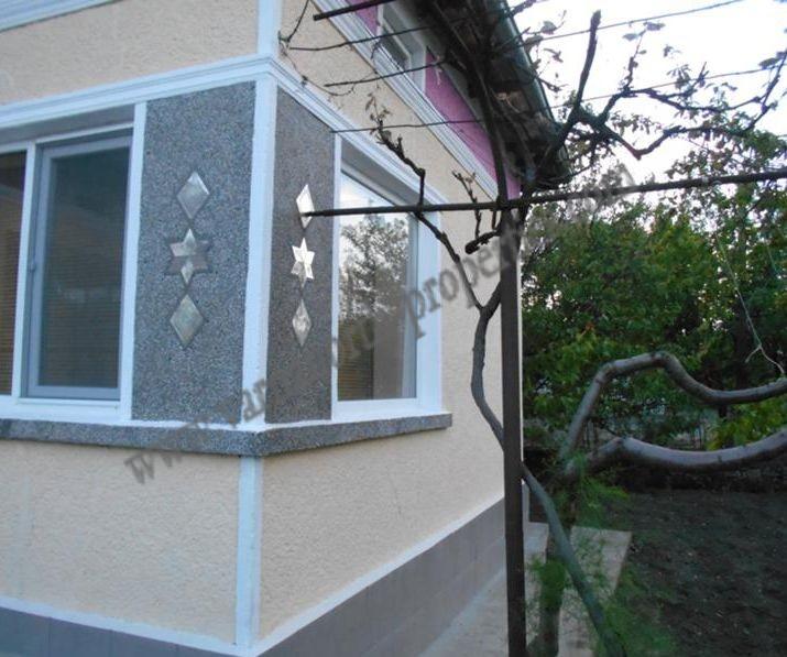 Gemutliches Haus 35 Km Vom Meer Varna North Properties